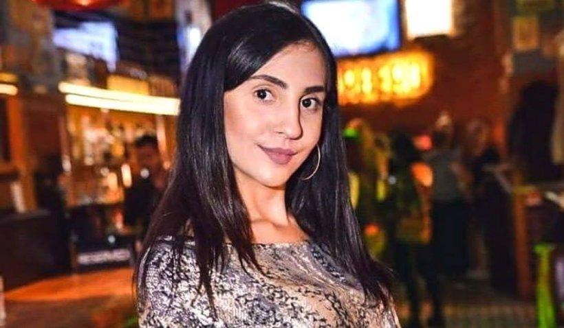 Simona Ghinea, o tânără din București, este dispărută de trei zile