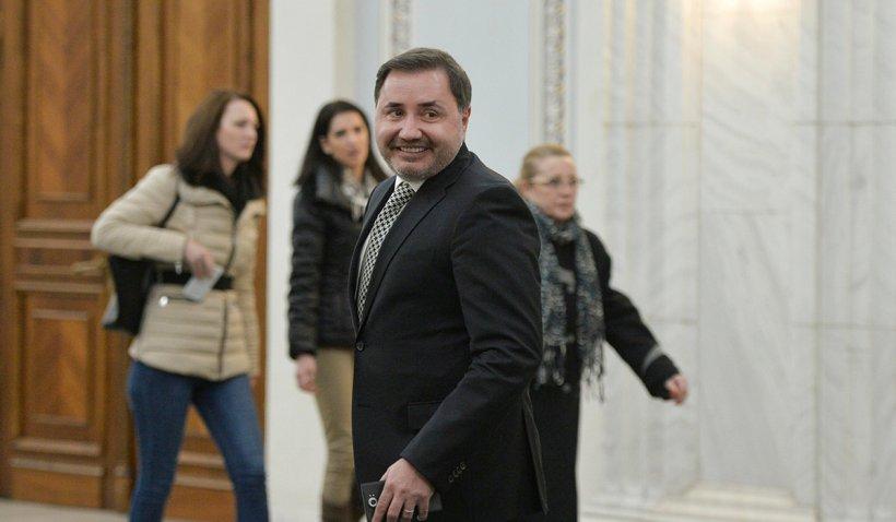 Ministerul Justiţiei, noi informaţii privind extrădarea fostului deputat PSD Cristian Rizea, din Republica Moldova