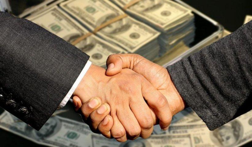 Peste 10 milioane de euro au fost primite de la actionarii straini de catre reprezentantii IFN-urilor in anul 2020