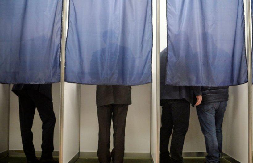 Cifre spectaculoase. Ce partide votează românii la alegerile parlamentare