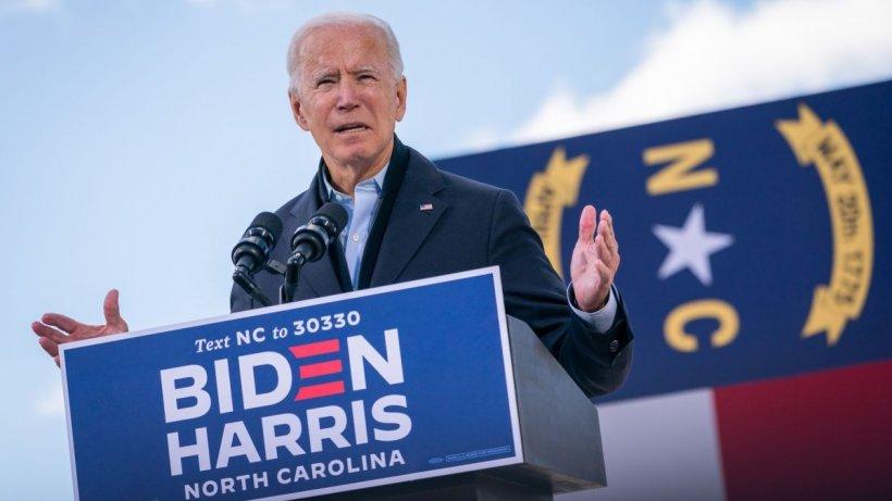 Joe Biden preia conducerea în Pennsylvania şi se află la fracţiuni de procent de câştigarea acestui stat. Ar fi 'game over' pentru Donald Trump