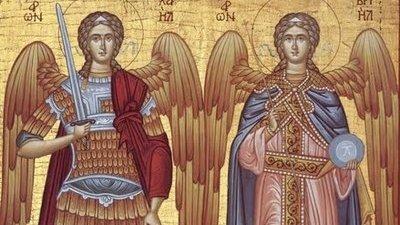 Sfinții Arhangheli Mihail și Gavril, tradiții și obiceiuri. De ce este bine să aprinzi o lumânare pe 8 noiembrie