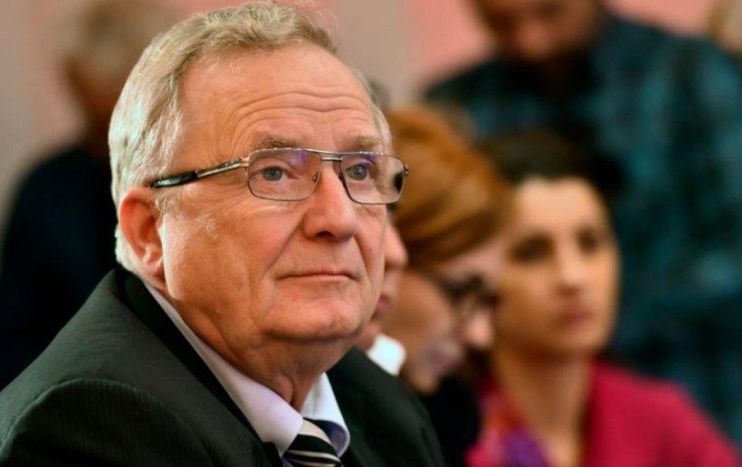 Vasile Gherasim, fost primar al Sectorului 1, a murit de coronavirus