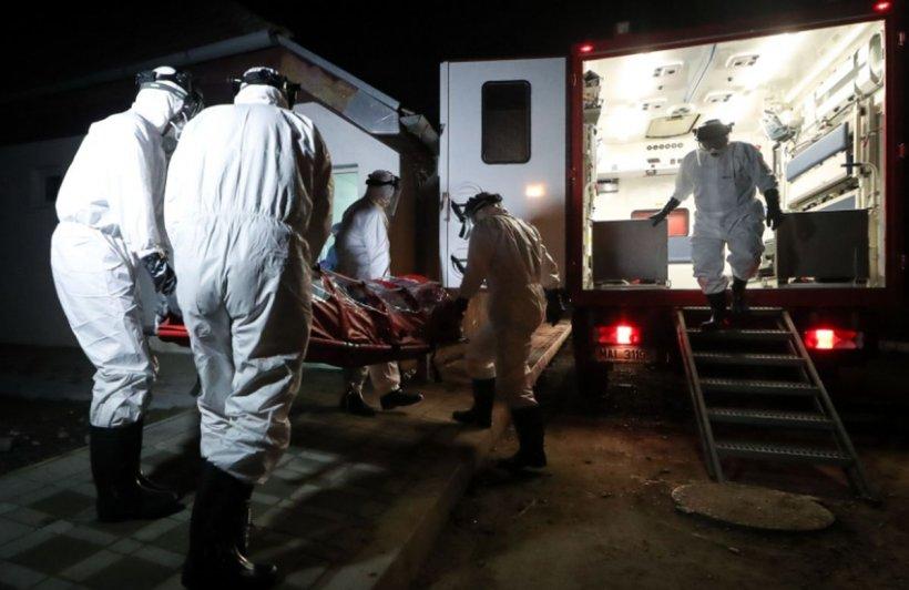 Directorul AstraZeneca: Vaccinarea anti-COVID ar putea începe în decembrie