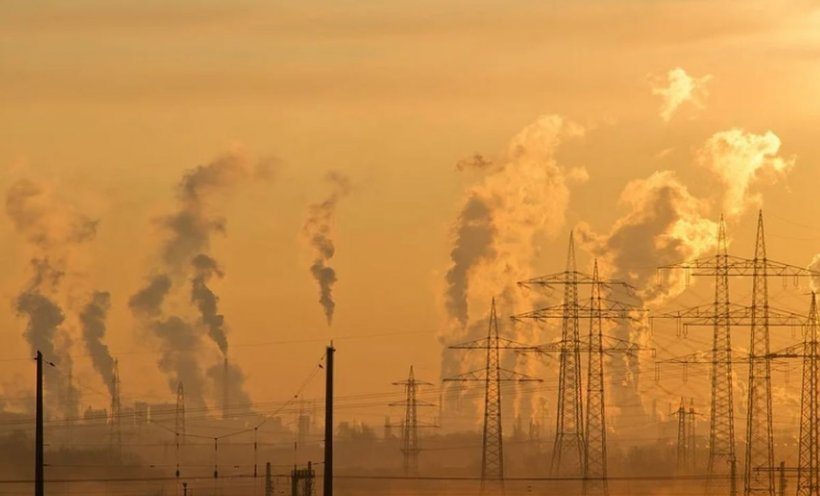 Poluarea din Capitală a atins cote alarmante. Echipe ale Gărzii Naționale de Mediu fac verificări