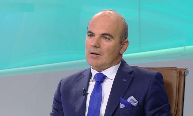 Rareș Bogdan, întrebat dacă există vreo diferență între piață și supermarket, din punct de vedere a riscului COVID. Ce răspuns a dat