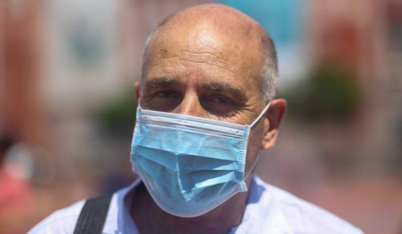 Șase bolnavi de COVID-19 au murit la Timișoara pentru ca nu au avut loc la Terapie Intensivă
