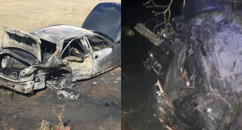 Șoferul unui BMW care a ucis părinții unui bebeluș într-un accident auto, a murit și el, într-un alt accident, după două luni