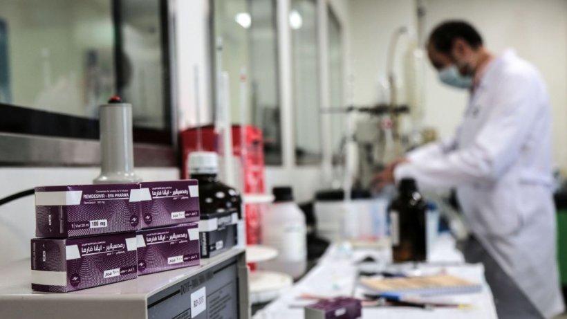 Medicii sunt în alertă! Este criză de Remdesivir în mai multe spitale din ţară