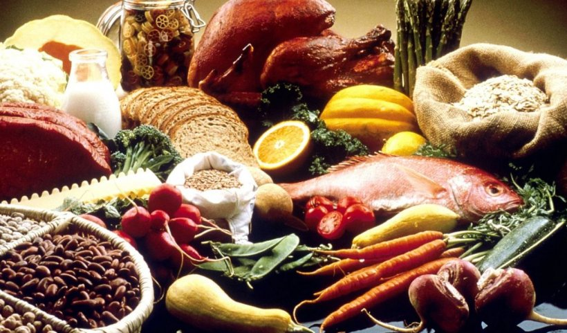 Dieta ideală de toamnă. Dr. Pleşea: Acestea sunt alimentele care ne încălzesc în acest sezon