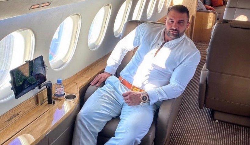 Dezvăluiri în exclusivitate despre Alex Bodi, fostul soț al Biancăi Drăgușanu, săltat de mascați pentru proxenetism
