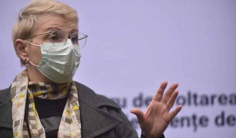 """Dana Deac, noi probleme de sănătate după ce a învins cancerul de 5 ori. Medicul i-a spus: """"De asta nu puteți scăpa. Așa că alegeți!"""""""