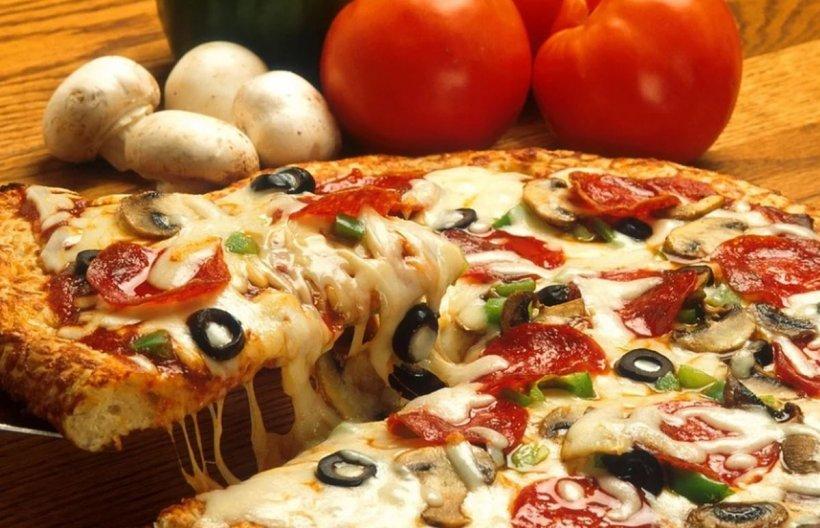 Vestea așteptată de toată lumea cu privire la pizza. Mihaela Bilic: Putem să mâncăm liniștiți!