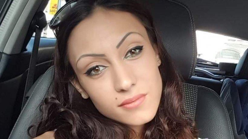 Tânără mămică, ucisă de soțul italian chiar sub ochii fiului de 1 an și 8 luni și ai polițiștilor care nu au putut să o salveze