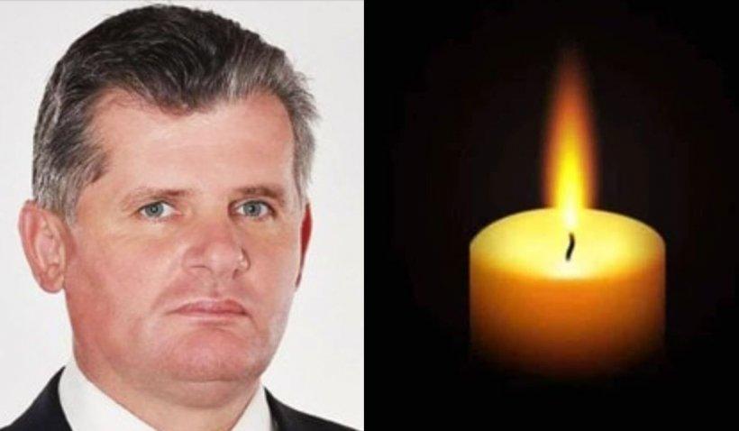 """Primarul PNL de la Sarmizegetusa a murit după ce s-a infectat cu COVID. """"O luptă surdă şi nedreaptă"""""""
