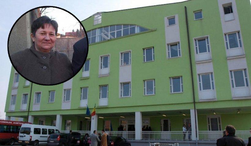 O asistentă de 55 de ani, sănătoasă tun, a murit de COVID la Arad. Virusul a răpus-o în doar o săptămână