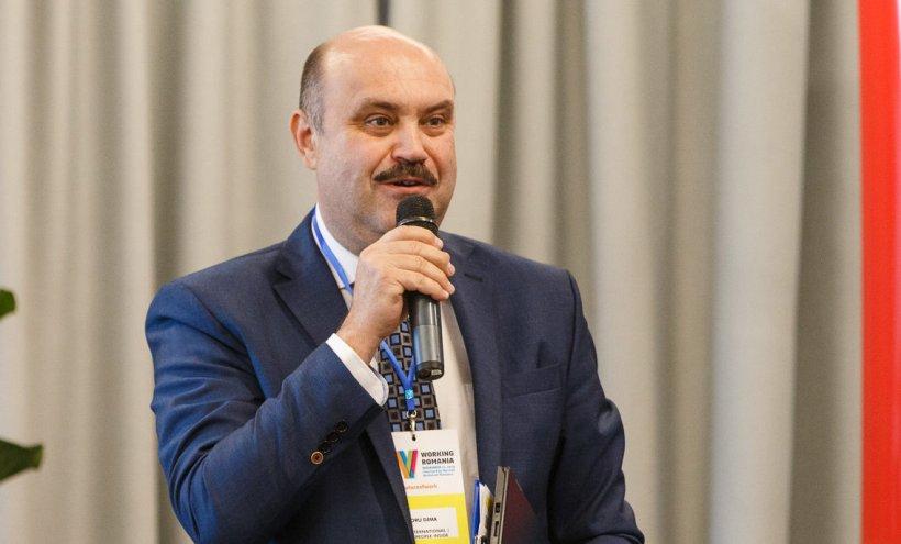 Doru Dima, vizionarul care optimizează HR-ul la nivel mondial