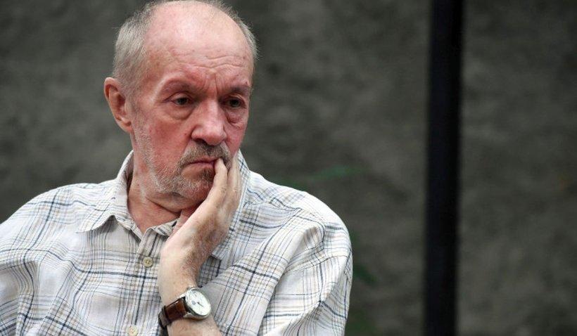 Actorul Vladimir Găitan a fost înmormântat cu onoruri militare