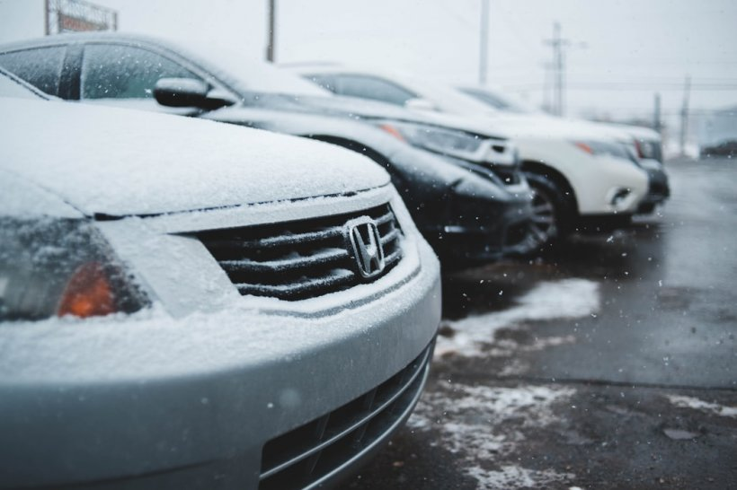 Cum să te asiguri că mașina ta va trece iarna cu bine