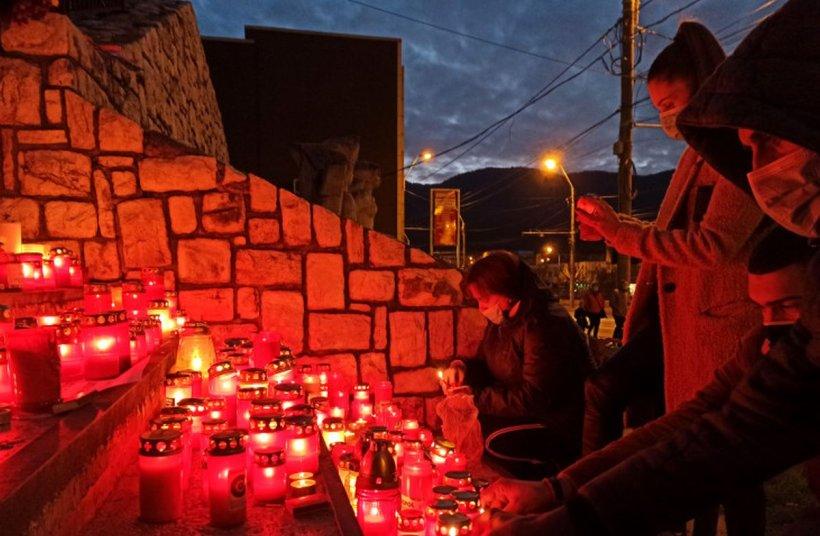Încă un pacient din salonul morții a decedat. Bilanțul incendiului din Piatra Neamț urcă la 11 morți