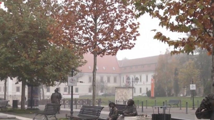 România se închide, bucată cu bucată! Un alt municipiu intră în carantină de la miezul nopţii