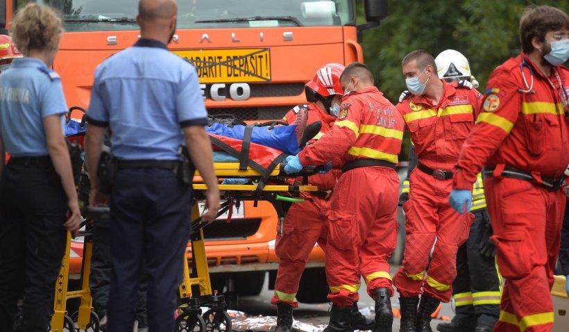 România, țara din UE cu cei mai mulți morți pe șosele