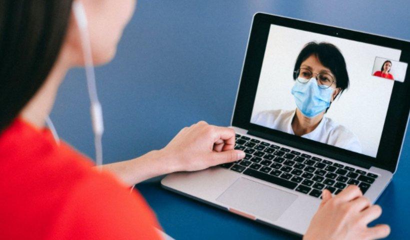 Acces la consultații gratuite, de acasă. Poți obține rețete și concedii medicale online de la peste 500 de medici