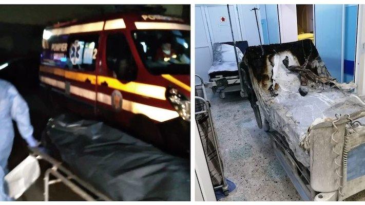 Spitalul din Piatra Neamț va fi dat în judecată. Rudele îndoliate cer daune uriașe!