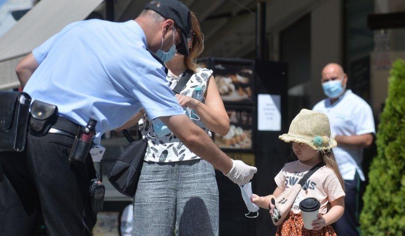 Restricții severe anti COVID-19 pe Valea Prahovei! Rata de infectare în Sinaia a ajuns la 5,6 la mia de locuitori