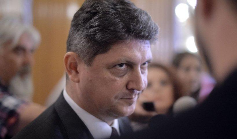 Titus Corlățean, atac dur la adresa președintelui Iohannis: ''Ar fi trebuit să decreteze doliu naţional. Se cațără pe cadavre pentru a câștiga politic!''
