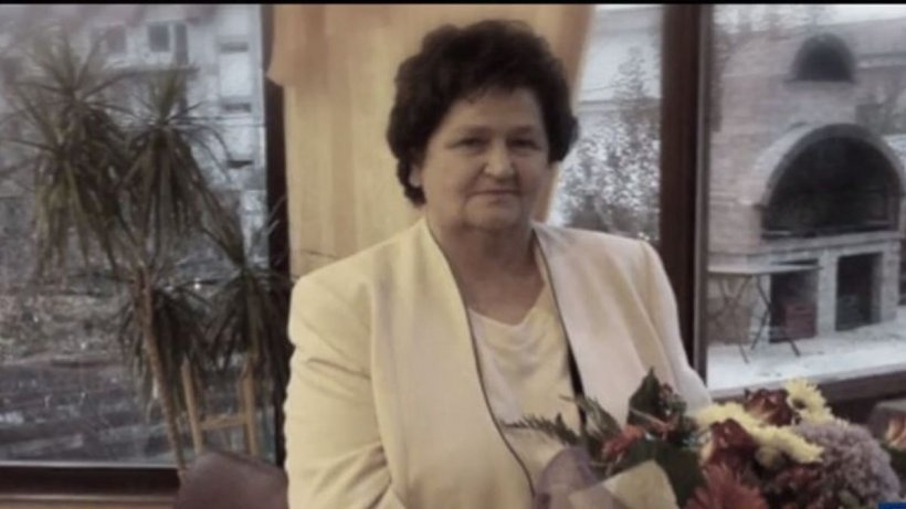 Rămas bun, ''Mama Tatiana'', îngerul ars la ATI care a avut grijă de peste 100 de copii orfani