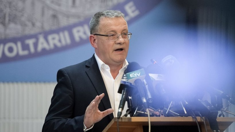 Ministrul Oros, despre cum poate fi soluţionată seceta din România şi cum pot fi ajutaţi agricultorii