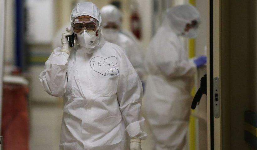 Situaţie dezastruoasă la Constanţa: liste de aşteptare pentru teste COVID-19, oamenii se sufocă în case