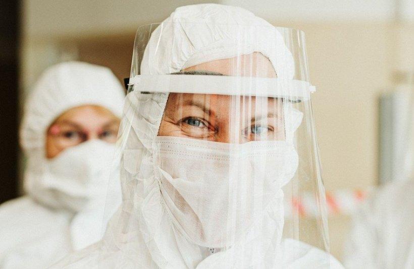 Managerul spitalului Victor Babeș: După 15 decembrie va începe să scadă numărul de infectări