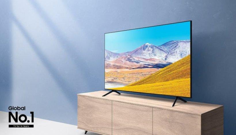 eMAG reduceri. 3 televizoare 4K Ultra HD grozave sub 1.600 de lei