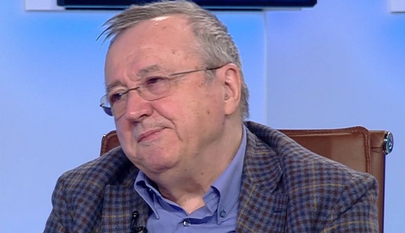 """Ion Cristoiu explică de ce PSD intră în opoziţie după alegerile din 6 decembrie. """"Să se roage la Dumnezeu să nu intre Ponta în Parlament!"""""""