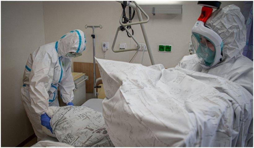 O tânără de 19 de ani din Sibiu a decedat din cauza coronavirusului