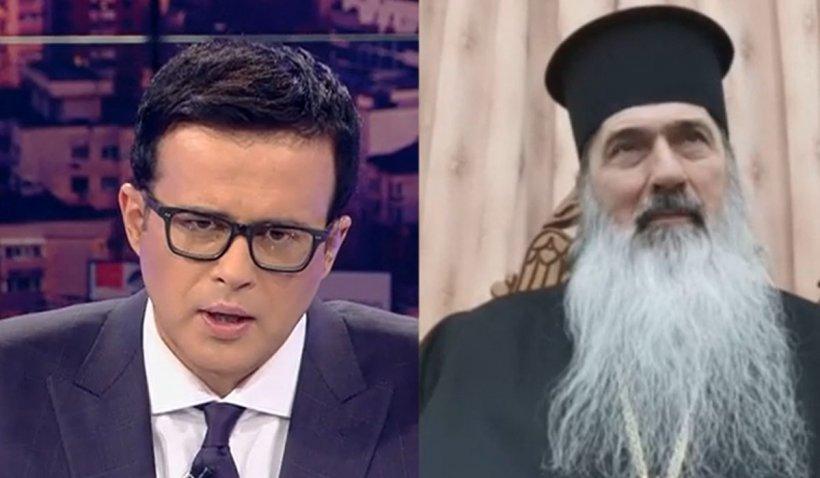 ÎPS Teodosie: Credincioşii se simt marginalizaţi. Ne-a fost încălcat dreptul la religiozitate
