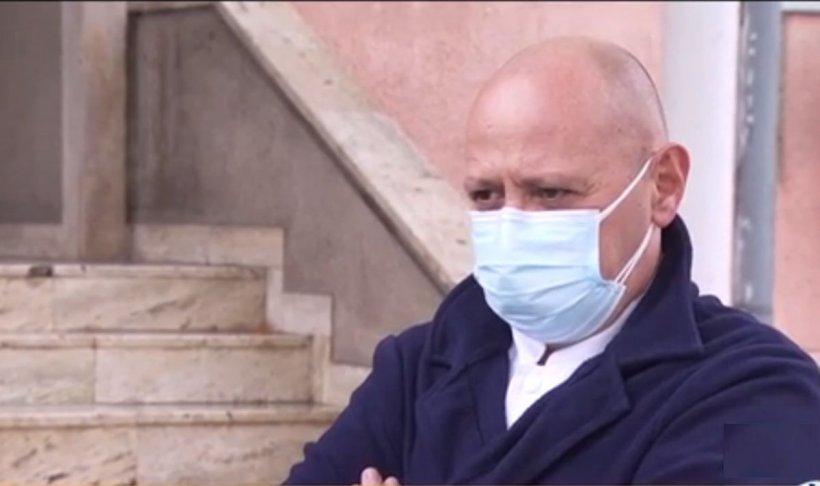 """Decizia care poate salva sistemul sanitar. România schimbă strategia de luptă împotriva pandemiei COVID-19. Medic: """"Ar fi o variantă bună"""""""