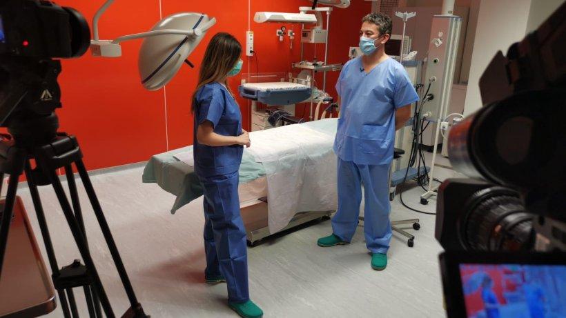 """Ce este o urgență medicală și când trebuie să mergem neapărat la medic. Dr. Zamfir: """"Sângerarea în scaun, prim semn de boală"""""""