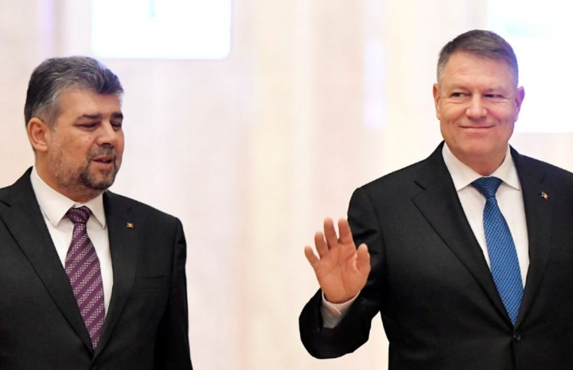 PSD, plângere la BEM împotriva PNL, a președintelui Iohannis și a primarului Nicușor Dan. Se cere sesizarea Poliţiei!