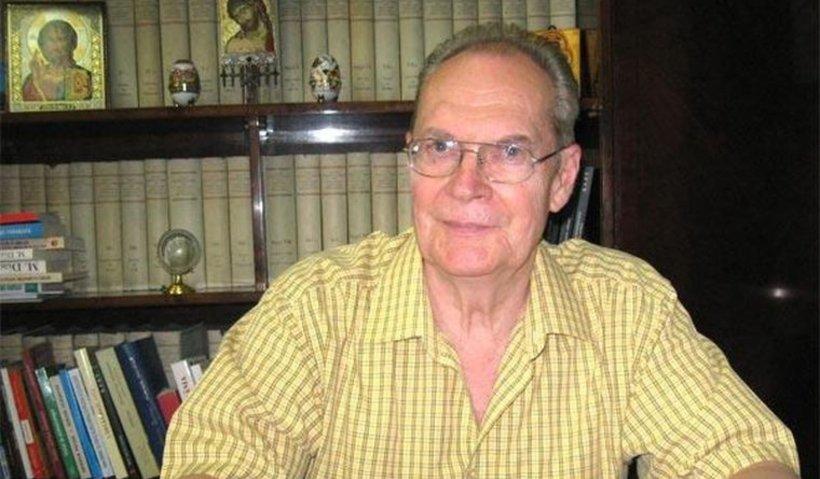 A murit academicianul Alexandru Surdu