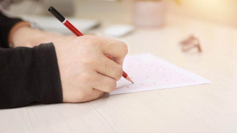 """Elevii vor da """"evaluări sumative"""" imediat după vacanța de iarnă! Care sunt materiile pentru care trebuie să se pregătească"""