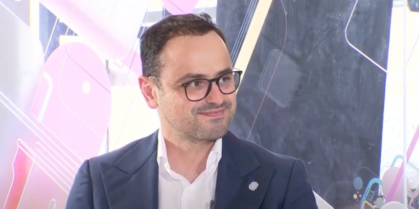 Dr. Remus Mihalcea, managerul Spitalului Colentina, a demisionat