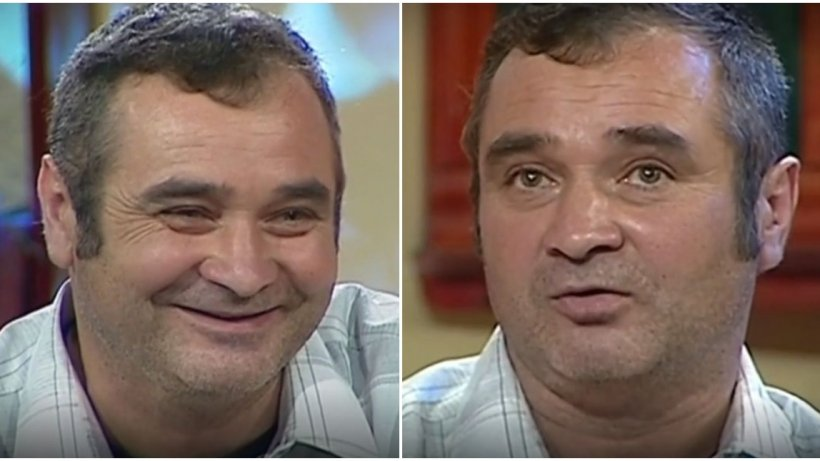 ''Mâncătorul de femei'' protestează în arest. Vasile Lavric a intrat în greva foamei şi a slăbit peste 15 kilograme