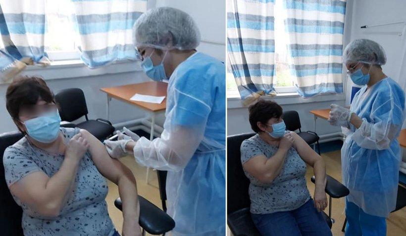 Anchetă la Spitalul Orășenesc Găești, după ce managerul a anunţat că oricine se poate vaccina, indiferent de vârstă