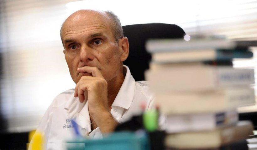 CTP, despre Alexandru Cumpănașu: Omul acesta nu este nebun, ştie ce face... Incită la abandon şcolar. Este o infracţiune clară!