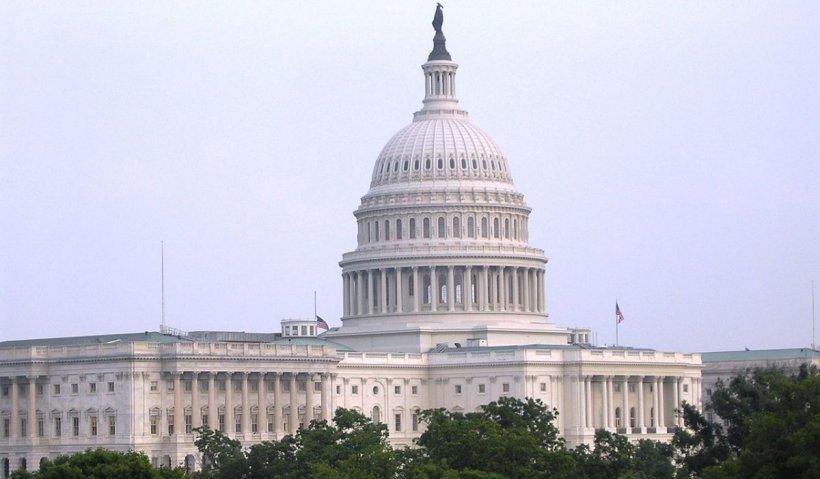 """Mesaj de ameninţare în SUA: """"Vom intra cu avionul în clădirea Capitoliului. Soleimani va fi răzbunat"""""""