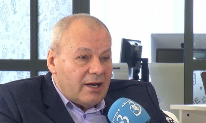 """Parapsihologul Romulus Popescu, despre ce se întâmplă în ziua de Bobotează: """"Atunci când credem că ceva ne face rău, există ceva ce poate anula răul"""""""