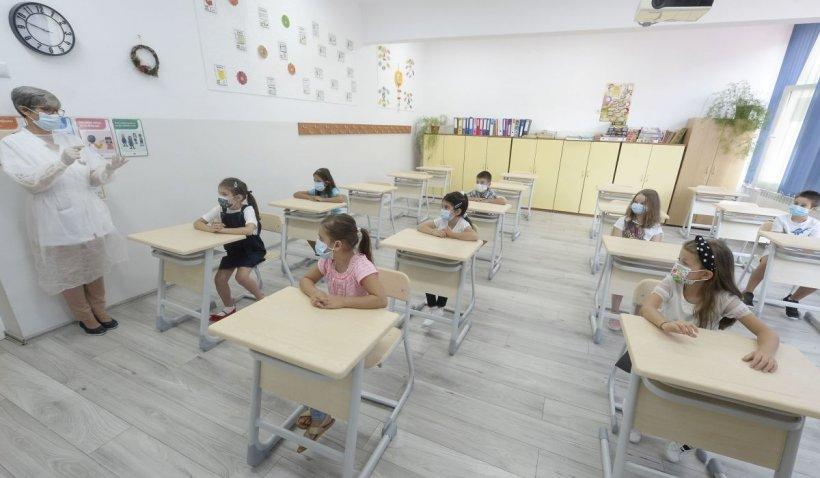 Când se redeschid școlile? Anunțul a fost făcut cu scurtă vreme în urmă